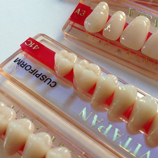 Dentures are a great way to restore your smile if you have multiple teeth missing. Our dentists specialise in creating the perfect set for you, making sure your bite looks and feels exactly how you want it!