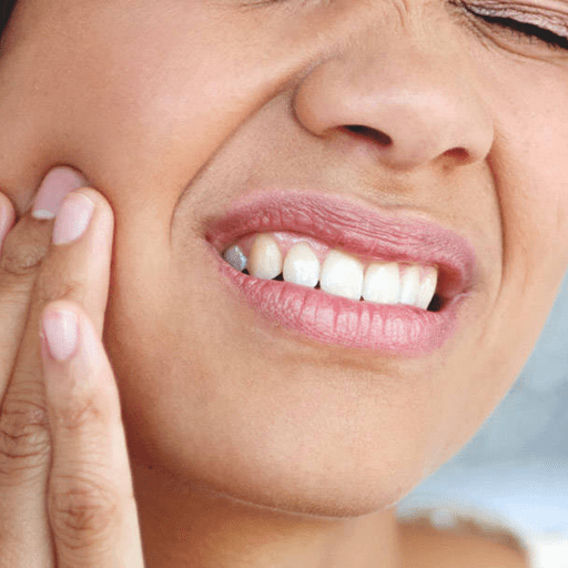 Tooth aches are a pain! There are so many things that can cause a tooth ache, and we recommend people to visit their dentist as soon as possible to get it checked out.
